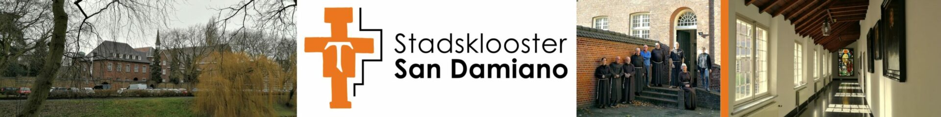 Stadsklooster San Damiano
