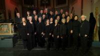 Concert Trajecti Voces